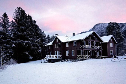 Philipshaugen Lodge