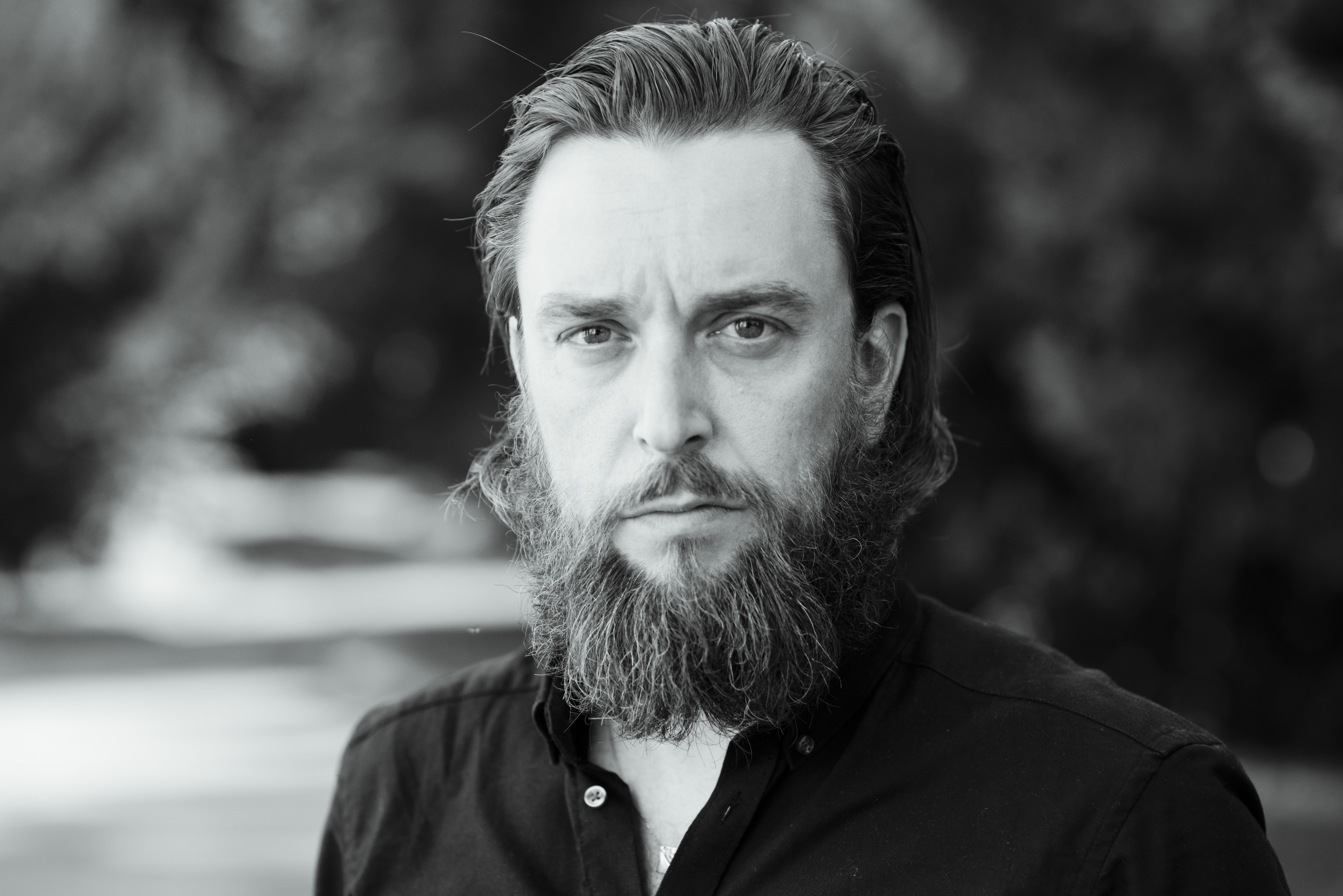 Foto Karl Erik Brøndbo Kristoffer